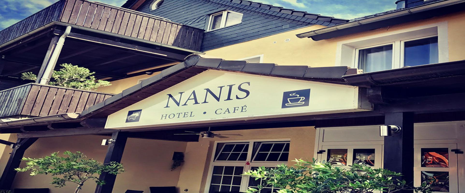 Hotel Nanis – Hotelzimmer und  Appartements am Steinhuder Meer
